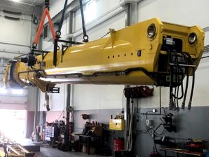 Hayden-Murphy | Minneapolis, Minnesota | Equipment for Sale